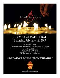 Candle Lighting Chicago Nightfever Chicago Home Facebook