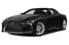 lexus lf lc features new 2018 lexus lc 500 price photos reviews safety ratings