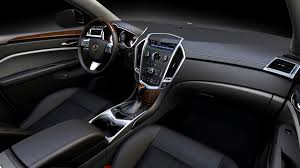 2010 cadillac srx leads segment in residual value gm authority