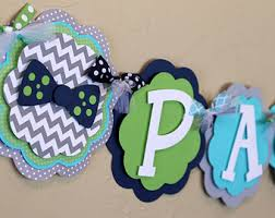 bow tie baby shower decorations paisley greer by paisleygreer on etsy