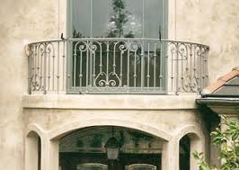 Wrought Iron Banister Rails Orange County Ca Ornamental Iron Balcony Stair Railings Wrought
