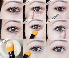 8 makeup tips for girls with glasses her campus