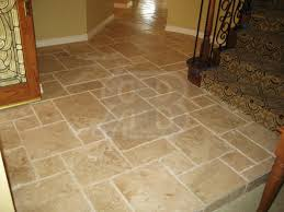 Travertine Kitchen Floor by Travertine Versailles Pattern French Pattern Layout And