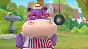 doc mcstuffins season 2 episode 14 big head hallie peaches pie