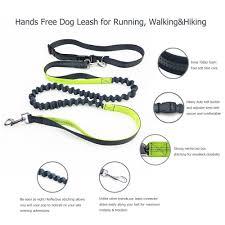 aliexpress com buy 10 styles new 1pc fashion solar powered hands free dog running leash u2013 indigo polka
