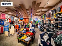 Commercial Interior Design by Commercial Design Ideas Beams In Business Retail Space