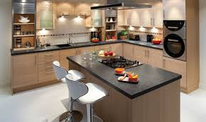 100 oak kitchen island kitchen furniture chalk blue color