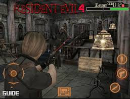 resident evil for android resident evil 4 new free guide free of android