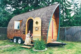 tiny house innovations the fortune cookie tiny house swoon