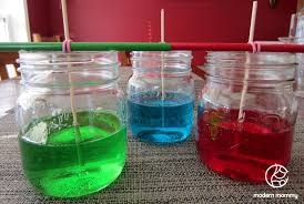 modern mommy make it monday grow your own rock candy
