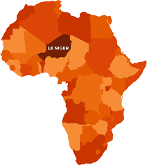 xmaps for africa niger in brief niger renaissance conference