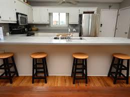 Coastal Cottage Kitchen - coastal cottage east end beach front collins vacation rentals