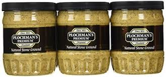 plochman s mustard qoo10 plochman s premium ground mustard 20 5 ounce