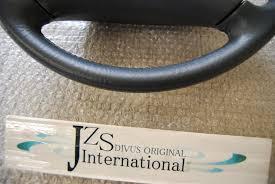 lexus sc300 sc400 toyota soarer jzz30 genuine steering wheel used