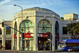 west l a guitar center store
