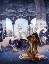 jack the giant slayer simple fairytale or legend cinemapeek once upon a blog frozen first looks prompt artists to