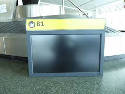 check in desk sign check in desk b1 sign and monitor price estimate