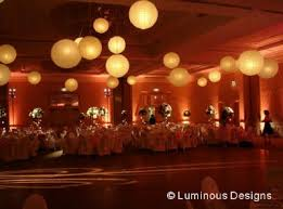 hanging paper lantern lights indoor rebecca iverson i think we mentioned it in another pictures but we