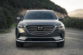 mazda cx9 interior mazda cx 9 2017 offer autostar