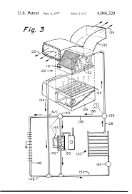 patent us4046320 fireplace boiler heating system for water