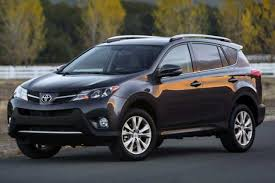 gas mileage on toyota rav4 review 2016 toyota rav4 limited release front view model