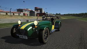 caterham cars wip caterham racedepartment