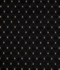 Geometric Drapery Fabric Black Geometric Drapery Fabric U0026 Supplies Onlinefabricstore Net