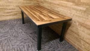 table cuisine sur mesure plateau de table de cuisine table de cuisine avec plateau en bois