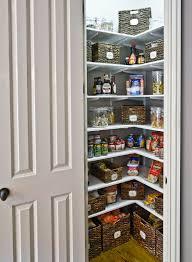 gorgeous pantry shelf ideas 143 corner pantry cabinet diy walk in