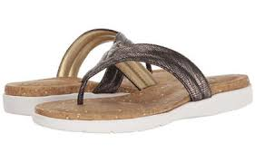 Most Comfortable Flip Flops With Arch Support 8 Flip Flops With Arch Support Prevention