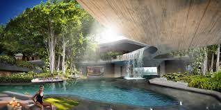 domo architecture design