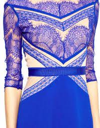 three floor shades of blue dress mycelebritydress com