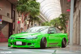modified nissan silvia s15 παρουσίαση d l k nissan silvia s15