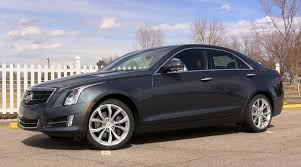 cadillac ats awd review review 2013 cadillac ats what it takes to be the benchmark