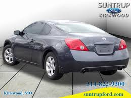 nissan altima coupe v6 nissan altima coupe 2 door in missouri for sale used cars on