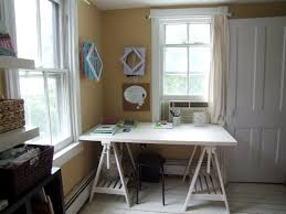 how to decorate small office elegant gray home office designs