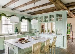 vintage kitchen design ideas 10 ways to add farmhouse charm to a new kitchen vintage kitchen