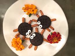 halloween treats for the fodmaper for a digestive peace of mind