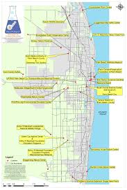 Palm Beach Map Community Partners Solid Waste Authority Of Palm Beach County Fl