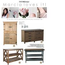 2017 april marcia loves freestanding kitchen units at trade