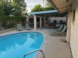family friendly holiday house las vegas countryside