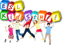 worksheets for teaching esl kids