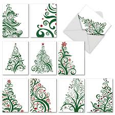 christmas thank you cards snowman thank you note card 18 boxed cards envelopes