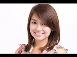 katrine bernardor hair color hairstyle of kathryn bernardo youtube