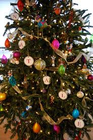My Christmas Tree by December The 8th And The Christmas Tree Sharing My Italy The Blog