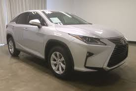 lexus pre owned deals certified used 2016 lexus rx 350 base a8 for sale in reno nv