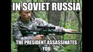 Russian Girl Meme - russia sucks youtube