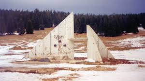 Olympics Venues Abandoned Olympics Venues Krcr
