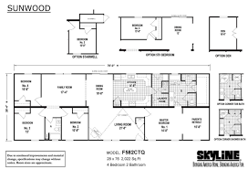 sunwood f582ctq by terry u0027s mobile home park