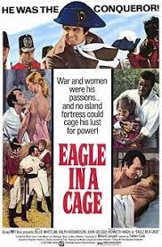eagle in a cage wikipedia